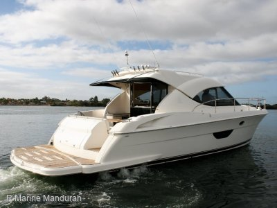 Riviera 4400 Sport Yacht ***WANTED - WANTED - WANTED ***
