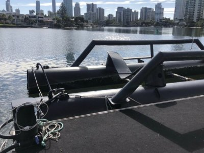 AIR DOCK 28ft to 32ft