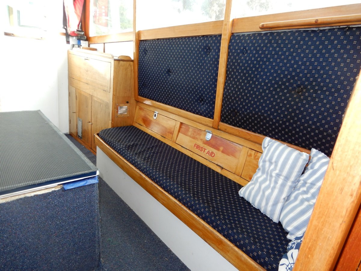 MAX CREESE CRUISER, PRICE REDUCED MUST SELL!