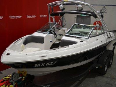 Four Winns H190 Powered by M/Cruiser 220 MPI $32,000.00