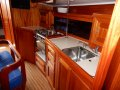 Dufour 38 Classic EXCELLENT PRESENTATION, QUALITY THROUGHOUT