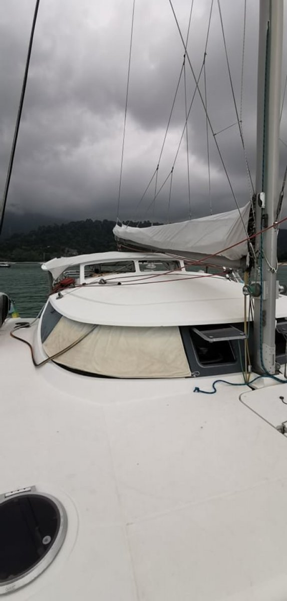 Fountaine Pajot Lavezzi 40 For Sale in Langkawi, Malaysia.