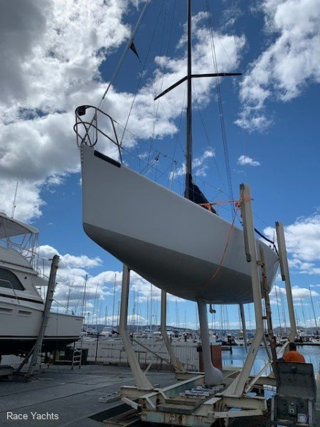 Farr 40 One Design or IRC Racer