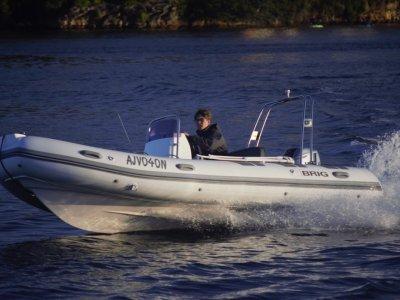 Brig Falcon 500HL