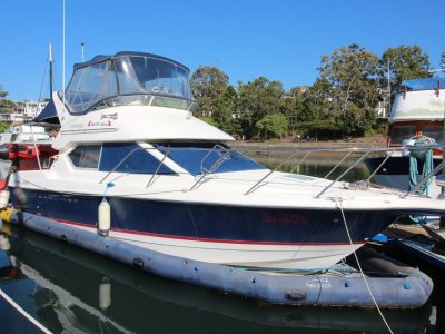 Bayliner 288 Discovery Cruiser Diesel