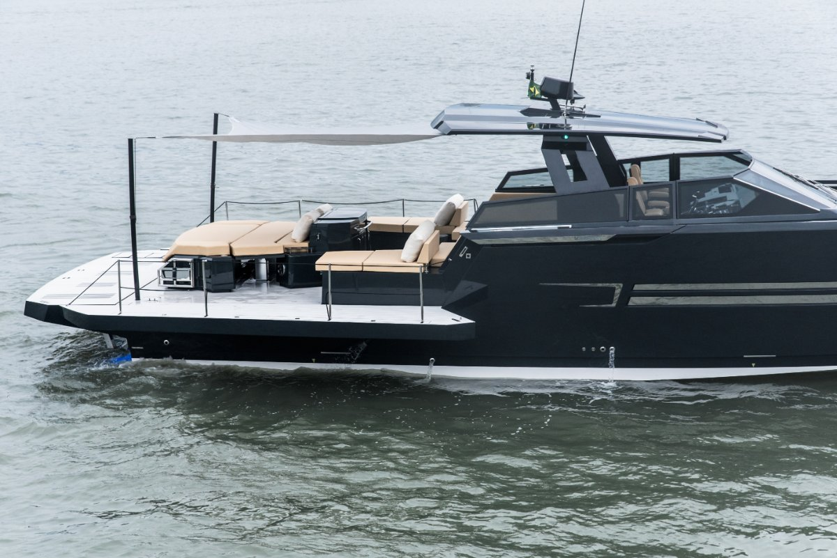 New Okean 55