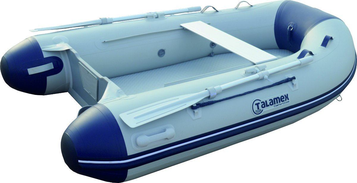 Talamex Comfortline 250 Air Floor Inflatable Boat - IN STOCK NOW !