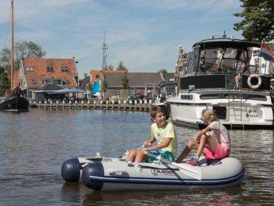 Talamex Comfortline 350 Alu Floor Inflatable Boat