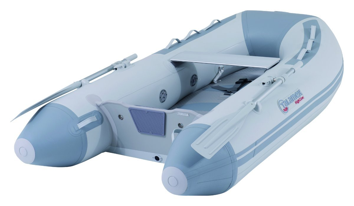 Talamex Highline x-light 250 Inflatable Boat
