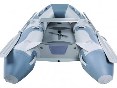 Talamex Highline 250 Air Floor Inflatable Boat