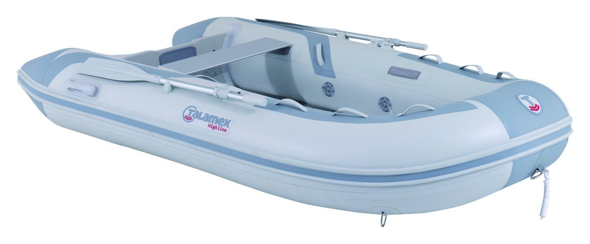 Talamex Highline 250 Alu Floor Inflatable Boat