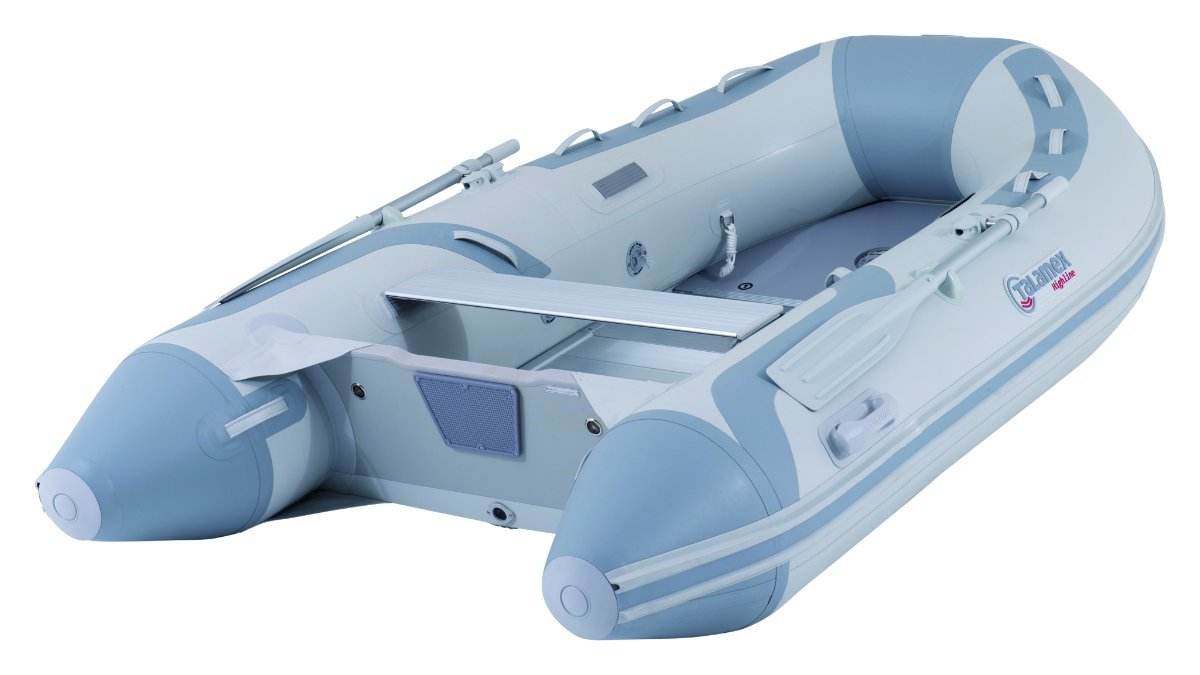Talamex Highline 350 Alu Floor Inflatable Boat - IN STOCK NOW !