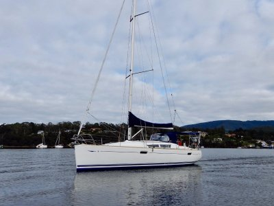 Jeanneau Sun Odyssey 39i POPULAR PERFORMANCE CRUISER IN EXCELLENT CONDITION