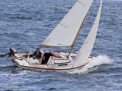Nordic 7.50 Nordic Folk Boat