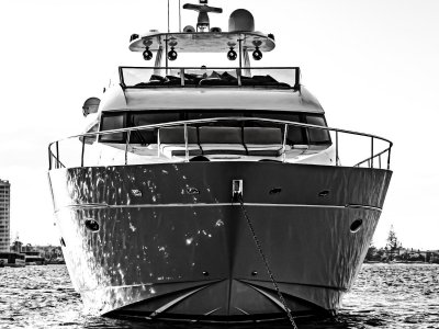 Royal Denship 85' Flybridge- Expressions of Interest Invited!
