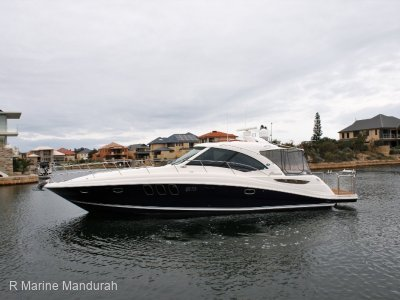 Sea Ray 515 Sundancer *** UNDER OFFER IN LESS THAN 24 HOURS !***