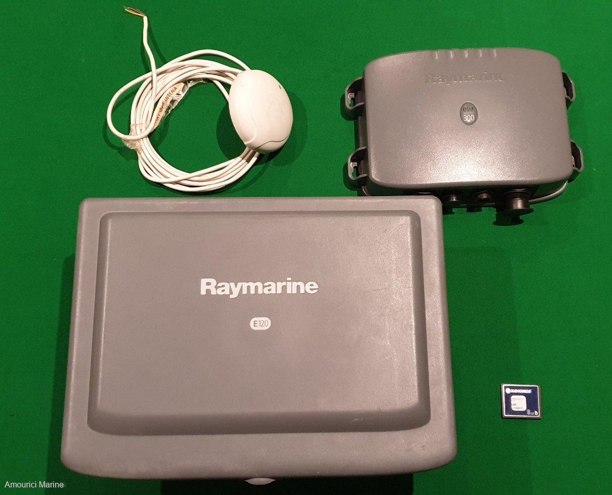 Raymarine E120