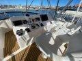Caribbean 35 Flybridge Cruiser:Tidy and comfortable