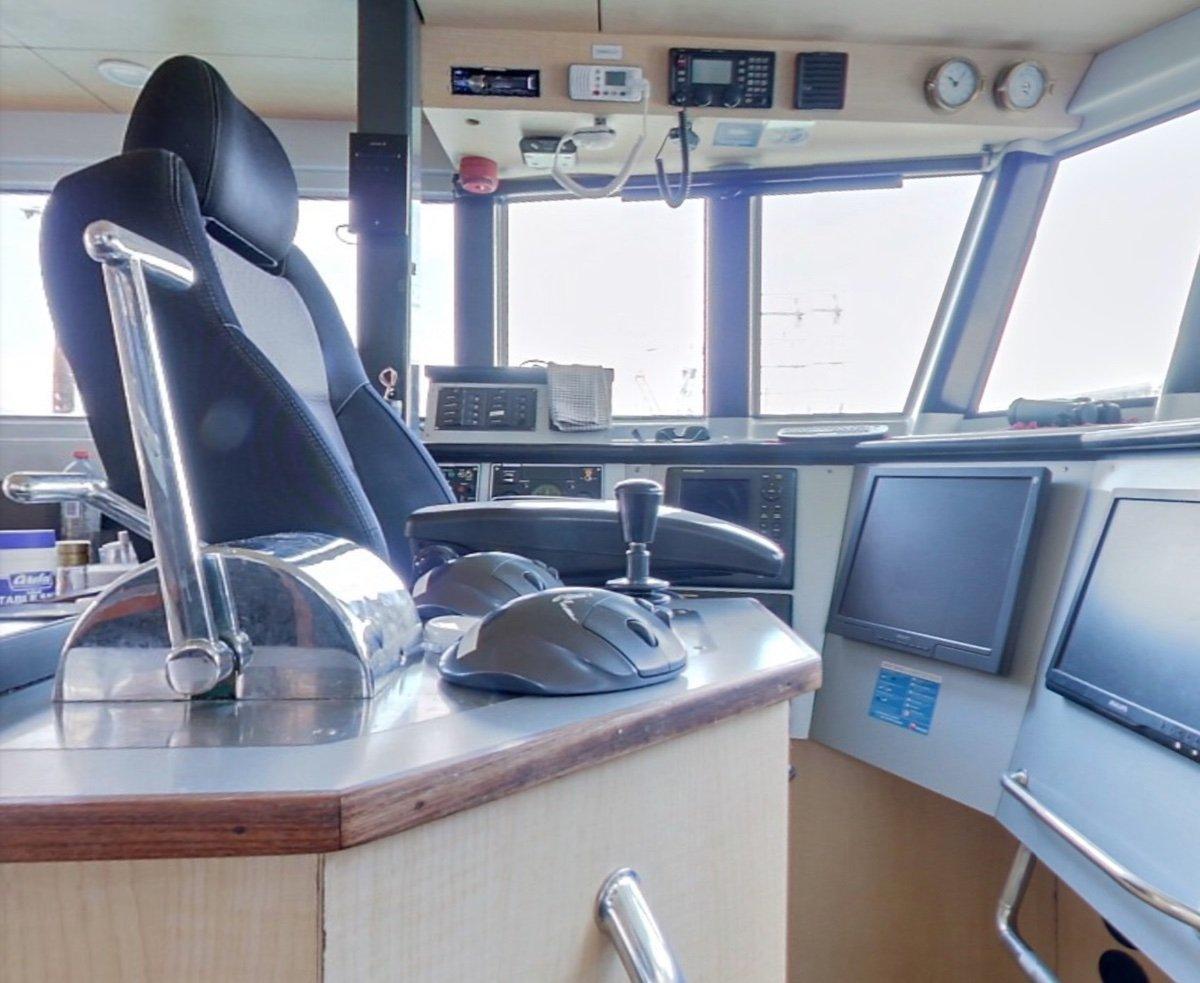 Stark Bros SB-ST16 16.8m 115 tonnes