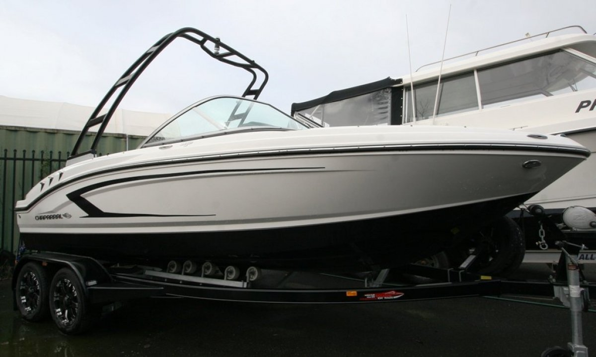 Chaparral 19 H2O Sport Bowrider