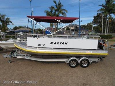 Ocean Craft 6700 Cruiser