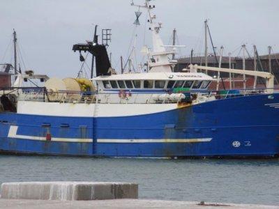 28.64m Fishing Vessel