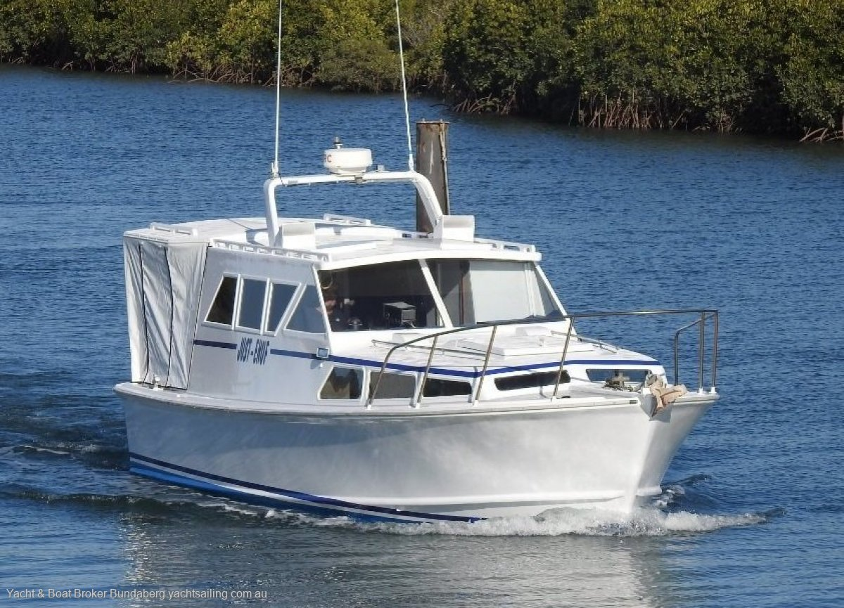 Swiftcraft 33 Renovated ready to go