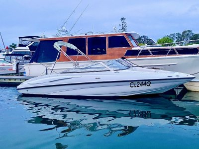 Crownline 180 BR- Click for more info...