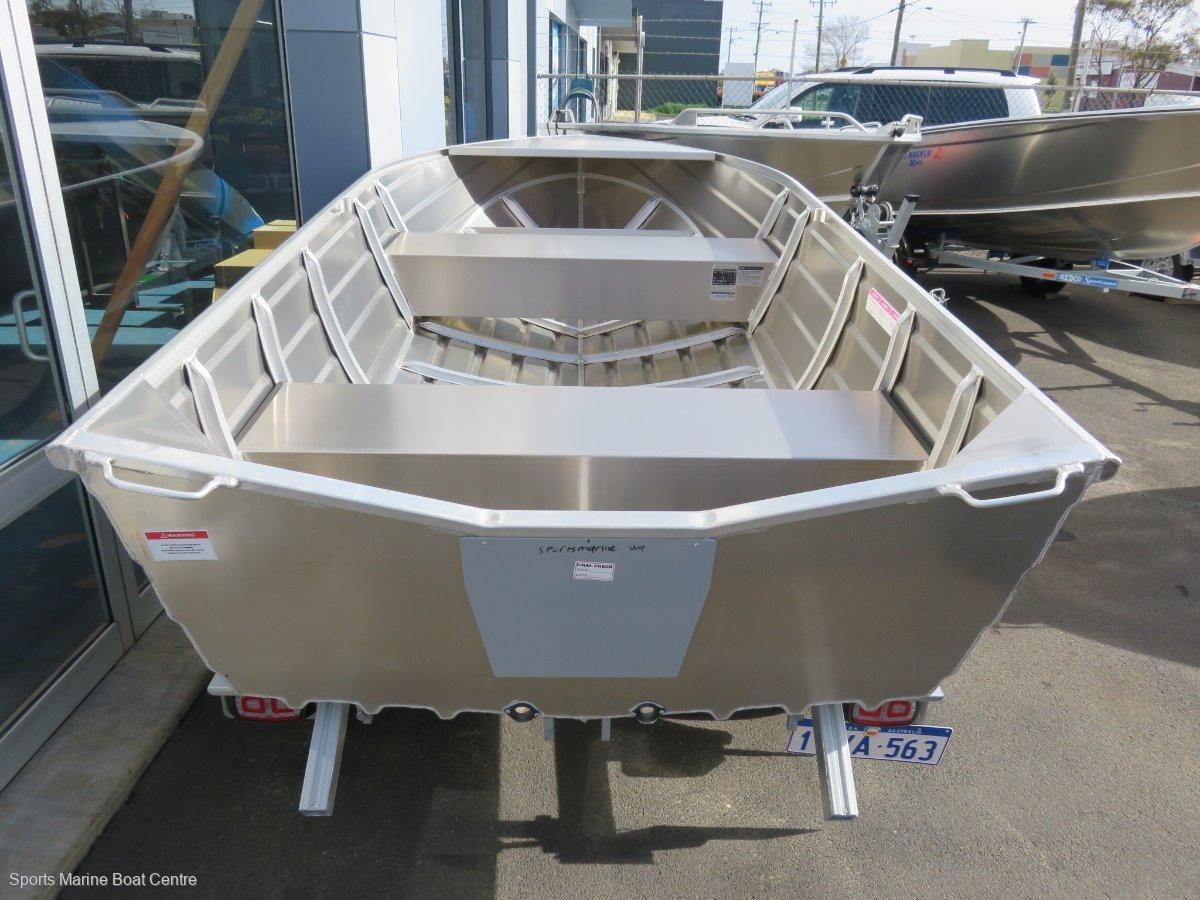 Sea Jay 3.85 Nomad