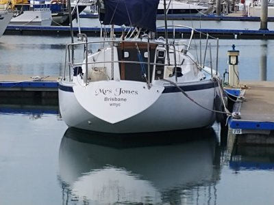 Cavalier 26 ***free berth until 4th October***