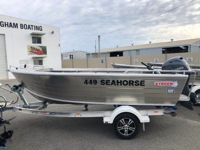 Stacer 449 Seahorse