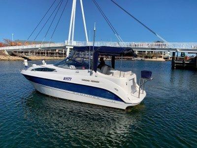 Bayliner 265 Ciera Sports Cruiser