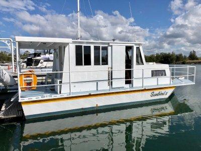 Bay Cruiser Single Deck