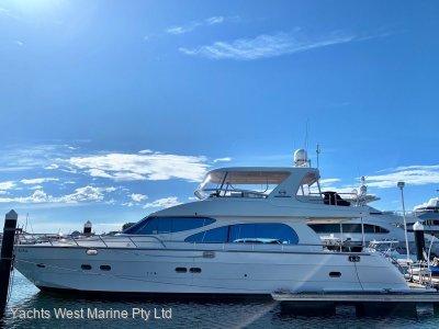 Horizon Yacht VISON 62
