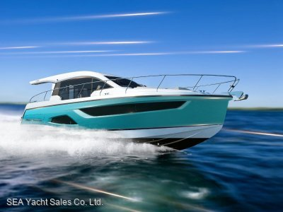Sealine C390 Loaded with Extras - Save over Euro 30,900+