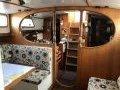 Custom Cruising Yacht