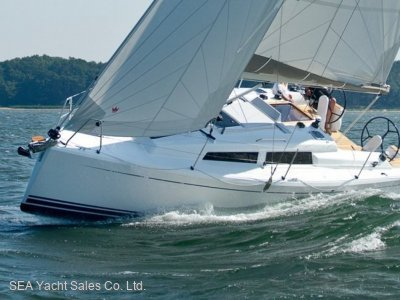 Hanse 315 Highly Specified - Save Euro 8,600