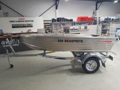 Stacer 359 Seasprite