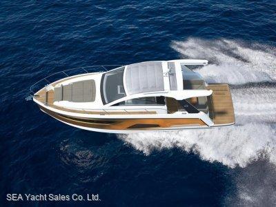 Sealine S430 Performance & Comfort - Save Euro 64,000