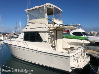 Mariner 2800 Flybridge Recently anti-fouled and leg serviced 07/2020- Click for more info...