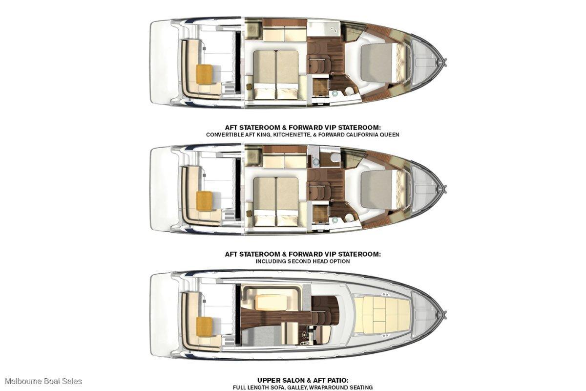 Regal 42 Grande Coupe - LIMITLESS ENTERTAINMENT