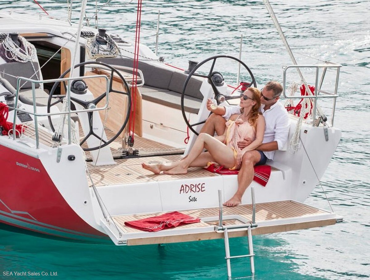 Dehler 38 SQ SEAYS Recreation Version - Save EUR22,210