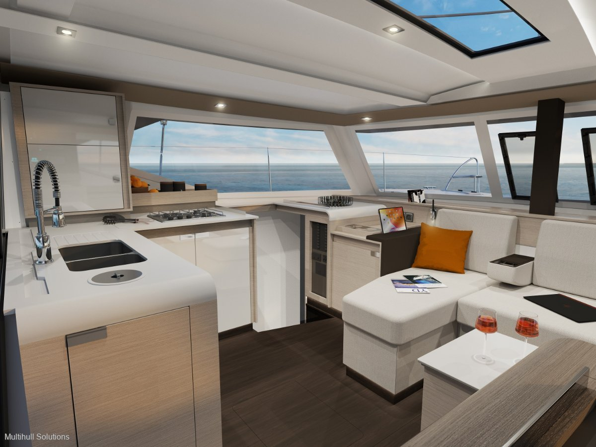 Fountaine Pajot Isla 40 New Model Europe or Local delivery