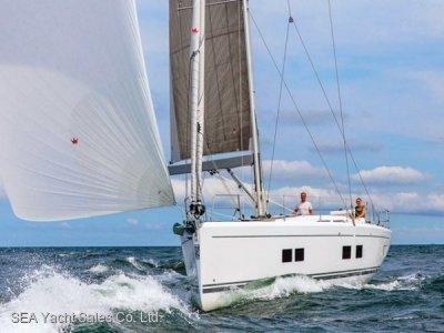 Hanse 548 Save EUR 55,920