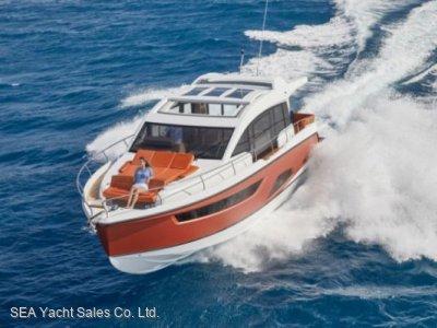 Sealine C430 Free Upgrades - Engines, Timber, Floor Save EUR39590
