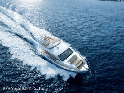 Sealine F430 Luxury and Performance Save EUR 55,000+