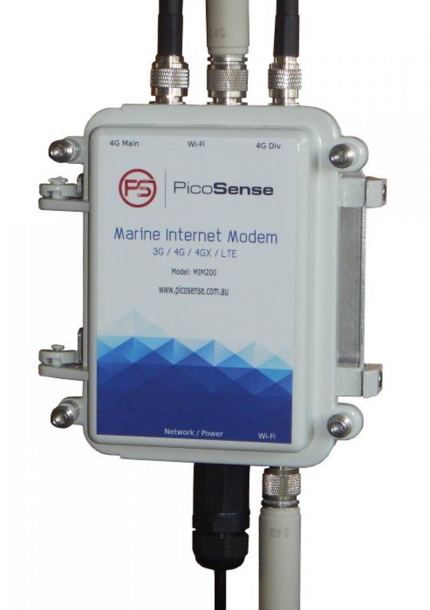 Marine Internet Access Kits