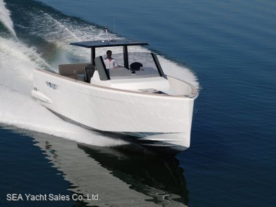 Fjord 40 Open WELL EQUIPPED - SAVE EURO 31,780+