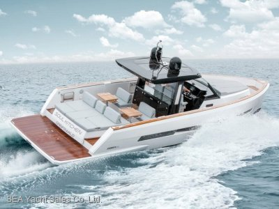 Fjord 44 Open LOADED WITH EXTRAS - SAVE EURO 20,600