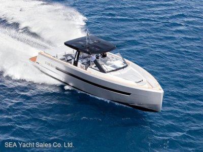 Fjord 52 Open Luxury - Save Euro 58,500